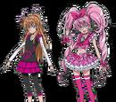 Cure Melody/Hibiki Hojo