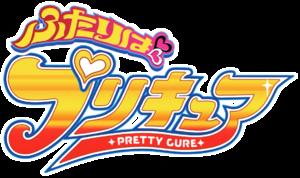 Futari wa Pretty Cure logo.png