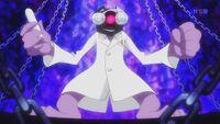 This episodes Zetsuborg ep 5.jpg