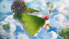 MTPC Magic Lesson balloon island