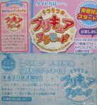 Kirakira Precure information