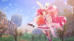 PCDS Whip running away with Sakura