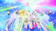 Pretty Cure Innocent Pureification