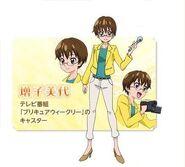 Masuko Miyo TV Asahi