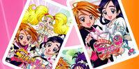 Gojo Mayumi Vocal Best from Futari wa Pretty Cure