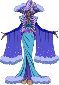 Ms. Shitataare