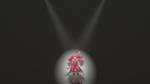 PCDS Sakura appears on stage
