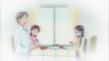 The Tsukikage family