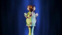 Saki and Mai in Bright and Windy Off Screen Henshinu-Destu