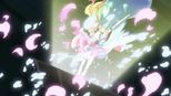 Flower Wave Kick!!