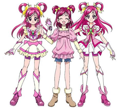 File:Yumehara Nozomi-Cure Dream (Official).jpg