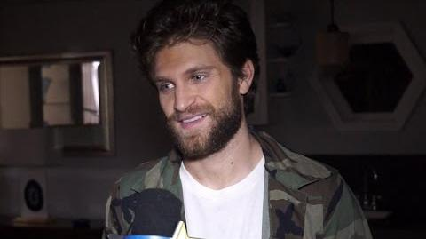 'Pretty Little Liars' Keegan Allen On Spoby & How Fans Will 'Flip Out' Over The Series Finale