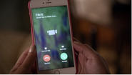 Ali's phone ,,
