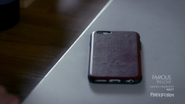 Spencer's phone ww