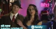Toby + Spencer