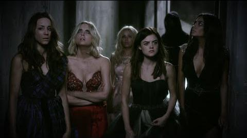 Pretty Little Liars Summer Premiere - 6x01 Official Preview Tuesday, June 2 at 8 7c on ABC Family!