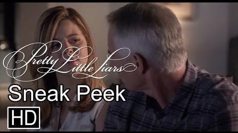 """Pretty Little Liars 6x02 Sneak Peek 1 """"Songs Of Innocence"""""""