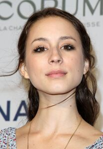 Troian Bellisario photo set-4