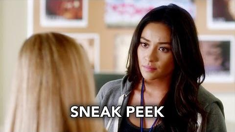 "Pretty Little Liars 7x12 Sneak Peek ""These Boots Are Made For Stalking"" (HD) Season 7 Episode 12"