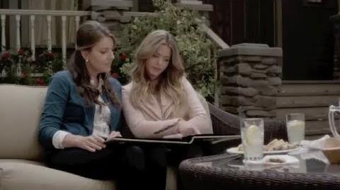 Pretty Little Liars- All Season 5 DVD Deleted Scenes