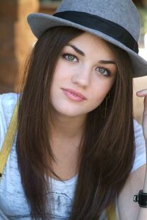 Lucy-Hale .1