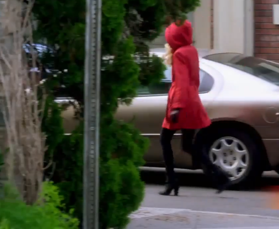 Image - Red Coat the Coward.png | Pretty Little Liars Wiki ...