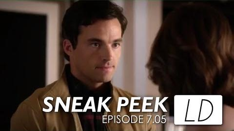 "Pretty Little Liars 7x05 Sneak Peek 2 ""Along Comes Mary"""