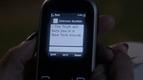 Alison's phone