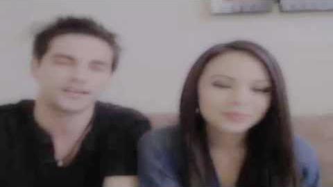 Brant and Janel (Noel Mona) - Bird Song