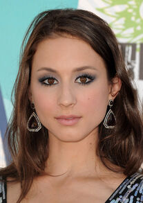 Troian Bellisario photo set-2