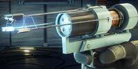 Disruptor Stun Gun