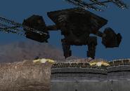 Invasion-giant-drone