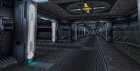 Monitor-entrance