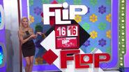 Happy Birthday Flip Flop