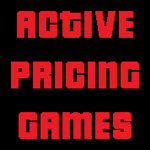 Active Pricing Games
