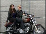 TPIR Models as Biker Girls-5