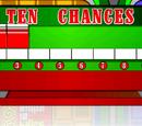 Ten Chances