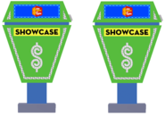 Showcase Podiums 2009-2013