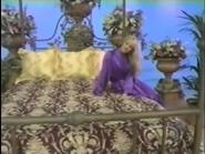 Lisa Gleave in Satin Sleepwear from 06-25-2003 Pic-8