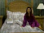 Brandi in Satin Sleepwear-2