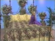 Lisa Gleave in Satin Sleepwear from 06-25-2003 Pic-12