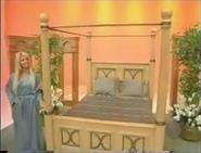 Gabrielle in Satin Sleepwear-2 (October 4, 2005)