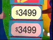 Double Prices F3