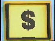 Old Money Game Dollar Sign