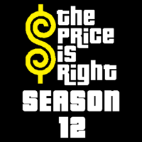 Price is Right Season 12 Logo