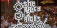 The Price Is Right 1986 Primetime Special