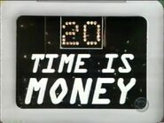 Time is Money Timer 2
