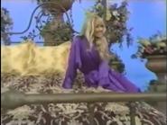 Lisa Gleave in Satin Sleepwear from 06-25-2003 Pic-5