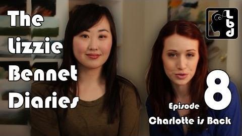Charlotte's Back! - Ep 8