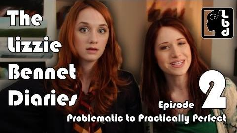 My Sisters Problematic to Practically Perfect - Ep 2